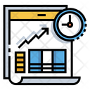 Investment Timing Icon