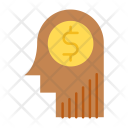 Investments thinking Icon