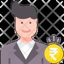 Personal Financem Icon