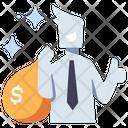 Investor Icon
