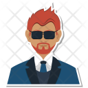 Investor Business Client Icon