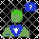 Investor Information Avatar Icon