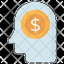 Investor Banker Backer Icon