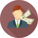 Investor Financial Advisory Icon