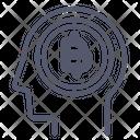 Investor brain Icon