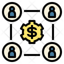 Investor Cycle Icon