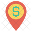 Investor place Icon