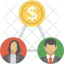 Money Management Manager Icon