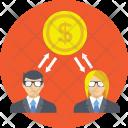 Investors Icon