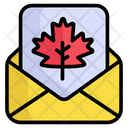 Mail Message Communication Icon