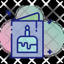 Invite Card Icon