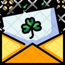 Invitation Card Postcard Mail Icon