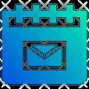 Invitation Date Icon