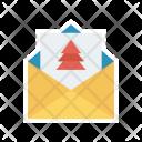 Invitation Email Icon