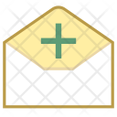 Invite mail Icon
