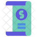 Invoice Payment Invoice Payment Bill Icon