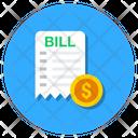 Invoice Business Paper Voucher Icon