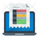 Invoice Vat Tax Icon