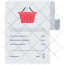 Check List Cashbox Icon