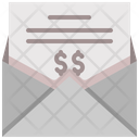 Invoice Payment Tax Icon