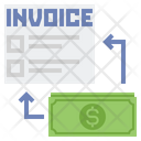 Invoice Factoring Icon