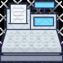 Invoice Machine Icon