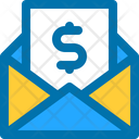 Invoice Message Icon