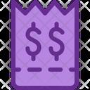 Invoice print Icon