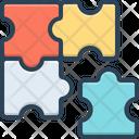 Involved Complicated Complex Icon