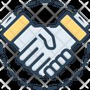 Involvement Participation Collaboration Icon
