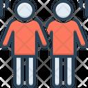 Involvement Group Participation Involved Icon
