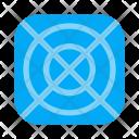 Ios app shape Icon