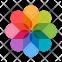 Iosphotos Icon