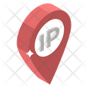 Ip Address Ip Geolocation Internet Protocol Icon