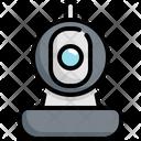 Ip Camera Record Icon