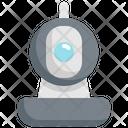 Ip Camera Cctv Icon