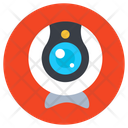 Webcam Camera Internet Camera Icon