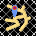 Ip Location Ip Locatin Icon