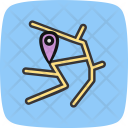 Ip Location Map Icon