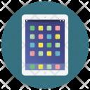 Ipad White Application Icon