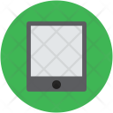 Ipad Tablet Android Icon