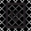 Ipad Call Icon