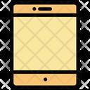 Ipad Ipad Front Tablet Icon