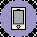 Ipad Iphone Tablet Icon