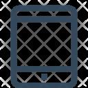 Ipad Smartphone Tablet Icon