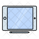 Ipad Tablet Front Icon