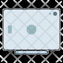 Ipad Tablet Rear Icon