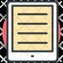 Ipad Pad Smartphone Icon