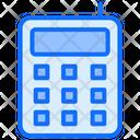 Ipad Keypad Tablet Ui Icon