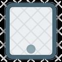 Ipad Tablet Smartphone Icon
